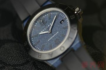 回收宝格丽手表多少钱 回收折扣有多少