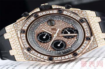 爱彼手表回收哪家好 各有优缺点