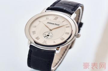 手表回收公司在进行报价给的价格是多少