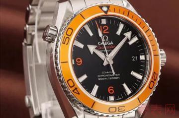 手表回收价格哪里好 首选这里错不了