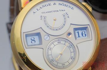 朗格手表二手回收平台哪里找 这个方法你还不试试吗