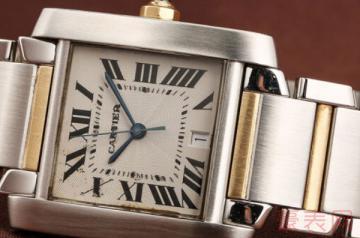 附近手表回收价格常见的会是多少
