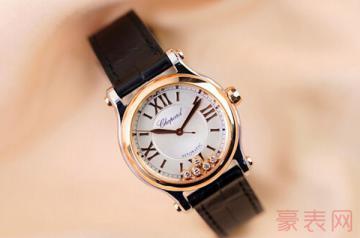 正规回收二手名牌手表的优势在哪