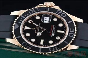 二手手表回收的线上渠道靠谱吗