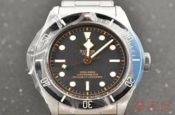 哪里回收旧手表 线上成最大潜力股
