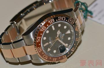 二手回收手表一般多少钱 靠这几点就能估算