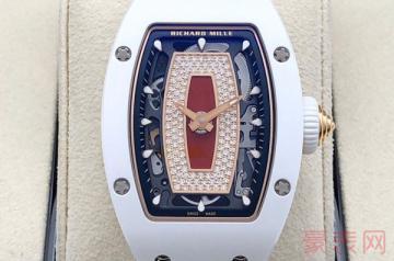 理查德米勒手表在哪里回收拿钱更快