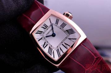 判断二手表回收价格的依据是什么