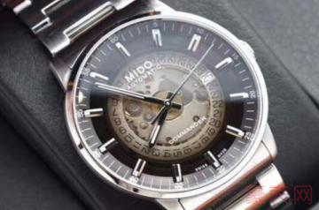 1万3的美度手表二手回收价位高吗