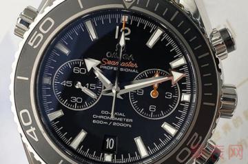 欧米茄二手手表怎么卖最划算
