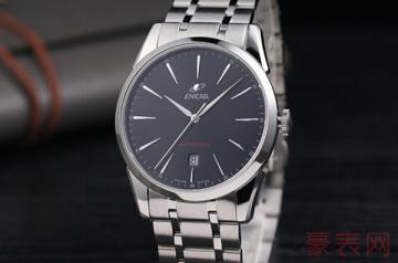 回收英纳格手表需要注意的事项有什么