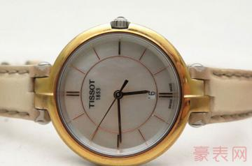 """""""白菜价""""的正品手表回收大概几折"""