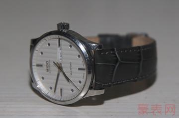 美度手表能回收多少钱在这查询最便捷