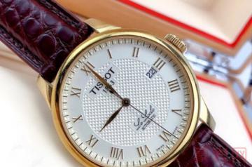 4年前的天梭力洛克手表回收还有市场吗