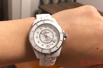 香奈儿二手表回收价格为何赶不上行情