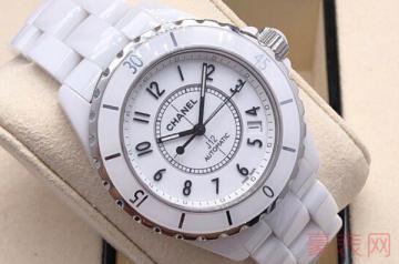 哪里有可以回收香奈儿手表的回收平台