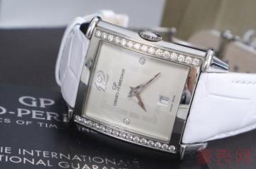 求问:哪里有回收芝柏手表的变现之地