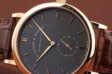 回收朗格手表价格表有哪些结果