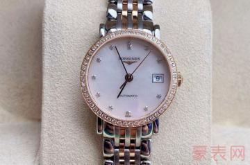 专柜两万多买来的手表回收多少钱