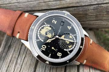 使用了两年的万宝龙手表能卖多少钱
