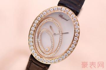 影响萧邦手表回收价格的因素有哪些