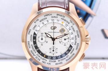 专门卖手表的地方能回收手表吗
