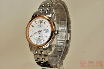 带你了解梅花二手手表回收的那些事