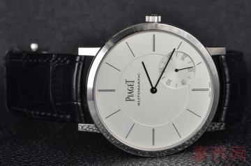 闲置的二手手表回收折损多少钱