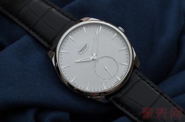 全新帕玛强尼手表回收价格能达到原价吗