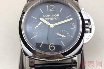 沛纳海手表没有相关票据可以卖吗