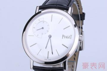 已经闲置了几年的手表有地方回收吗