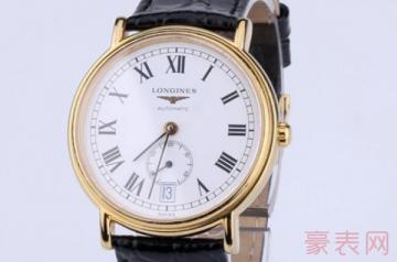 目前二手手表回收价格怎样才能突破