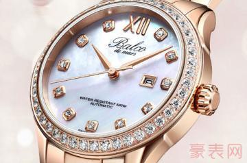 有回收瑞士拜戈手表的最佳方式吗