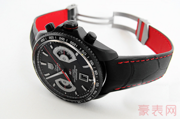 泰格豪雅rs2手表回收价会受成色影响吗