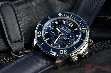 回收二手手表哪家好主要看这一点