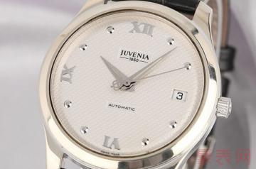 很小众的石英手表可以回收吗