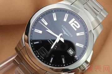 现在的二手手表回收市场回收名表都是几折