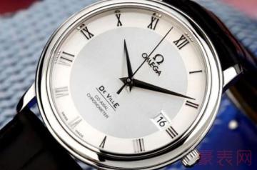 欧米茄手表回收提供的服务哪些是免费的