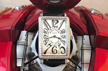 哪里法穆兰手表回收最值钱 这里值得推荐