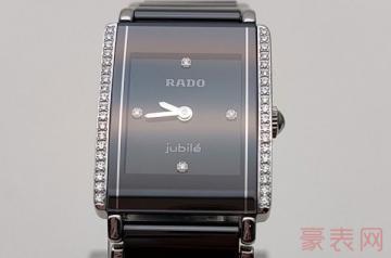 二手雷达女士手表回收可以找这些渠道变现