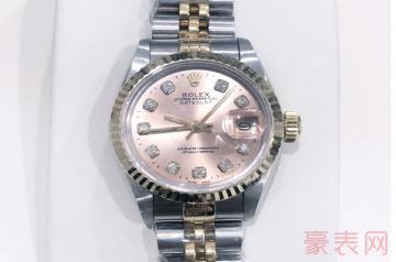 旧手表回收价格一览表哪里快速获取