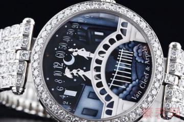 哪里有正规的二手手表回收平台