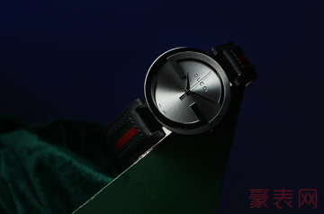 Gucci手表回收估价在哪里查询比较准确