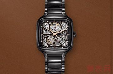 哪里可以回收二手品牌手表不被压价