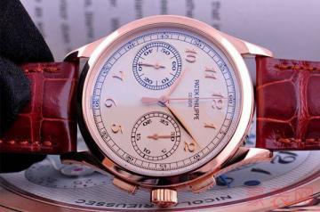 手表哪里回收可靠没有局限性