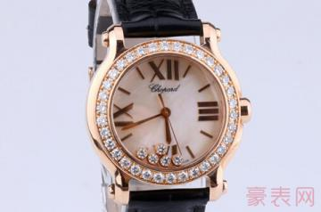 在当铺出售的手表回收价格多少钱一个