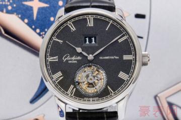 二手格拉苏蒂手表回收门店哪家专业