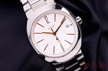 手表店回收2手手表吗 回收价格高不高