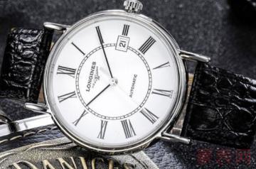 10000多的浪琴手表二手变卖能值多少