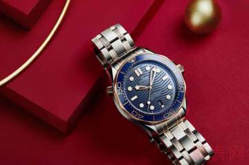 怎么方便查询欧米茄手表回收价格